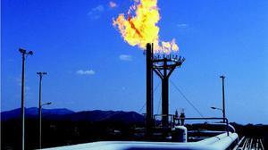 Россия сократит добычу газа на 7-8%