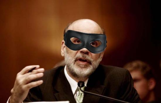 Реакция Wall Street на предстоящее выступление Бена Бернанки в Конгрессе США?
