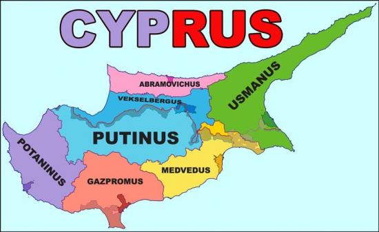 Будущее КИПРА !!!