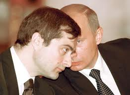 Почему ушел Сурков?