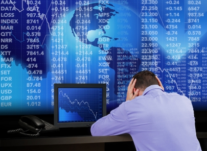 31 января - Мир накроет новый кризис. Экономику обрушит Китай.