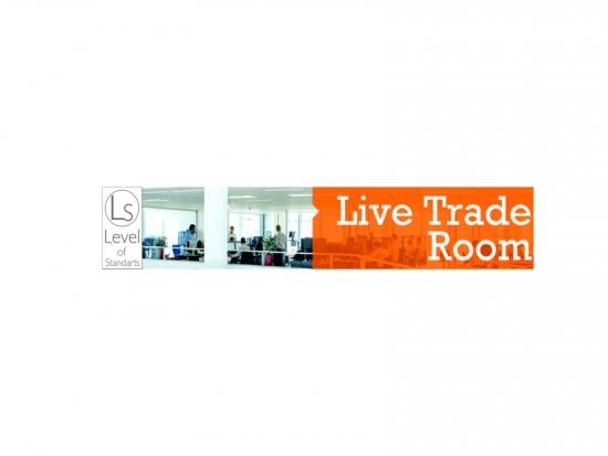 Онлайн трансляция торгов NYSE
