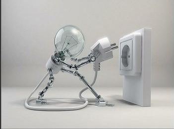 Сбытовым компаниям по электроэнергетике скоро до июля 2013г. придет писец.