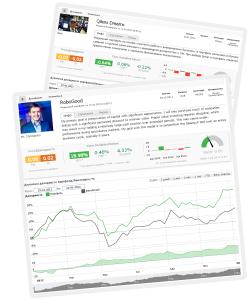 TrackRecords.ru - новый сервис для ведения статистики торговли