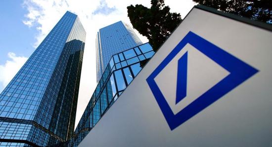 Deutsche Bank (Дойче банк) - Возможно ли потопить?