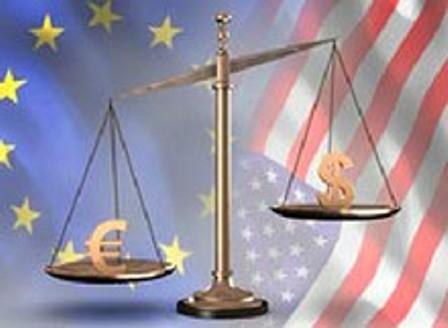 Евро-доллар, МОЯ МЫСЛЬ на СЕГОДНЯ