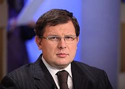 Василий Стоякин, директор Центра политического маркетинга (Украина):