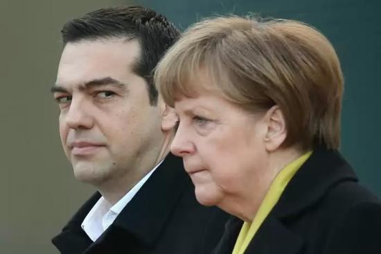 """Ангела Меркель говорит """"достаточно"""". Обзор на предстоящую неделю от 31.05.2015"""