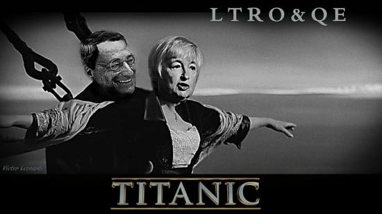 """""""Титаник"""" не может потонуть. Обзор на предстоящую неделю от 23.08.2015"""