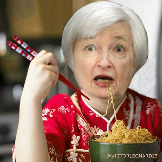 Китай выдвигает ФРС ультиматум. Обзор на предстоящую неделю от 30.08.2015