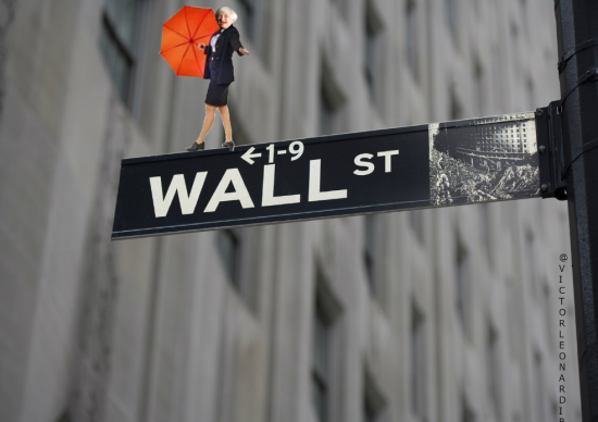 Фонда США идет на перехай. Обзор на предстоящую неделю от 22.11.2015