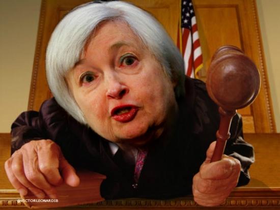 На очереди словоблудие ФРС. Обзор на предстоящую неделю от 24.07.2016