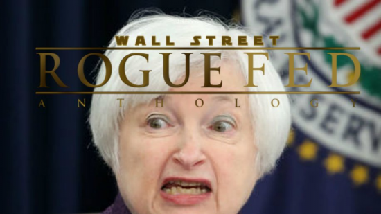ФРС не гонит, а работает по плану. Обзор на предстоящую неделю от 19.03.2017