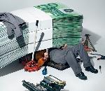 Пояснение процесса развития финансовых пирамид и причин их краха.