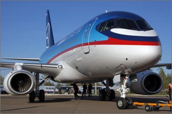 Китай может закупить крупнейшую партию российских самолетов.
