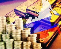 Дефицит федерального бюджета составит 389,6 млрд руб. в 2014г. На что надеяться финансовому рынку...