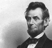 История Авраама Линкольна