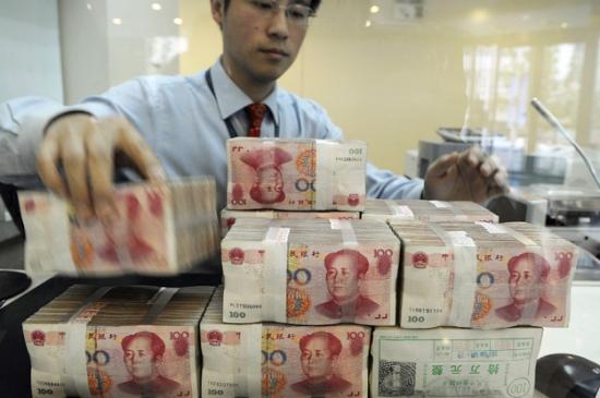 Китай отменяет контроль за курсом доллара к юаню.