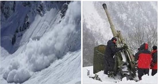 ФРС готовит заряды к принудительному сходу лавины