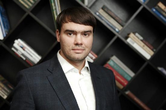 Максим Владимирович Долгополов