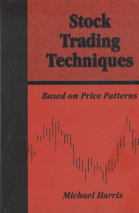 Книжка Stock Trading Techniques: Based on Price Patterns