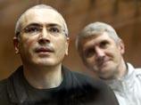 Генпрокуратура попросила Верховный суд смягчить приговор по делам ЮКОСа. Лебедева решено освободить
