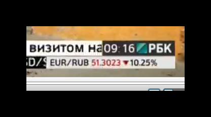 евро на рбк