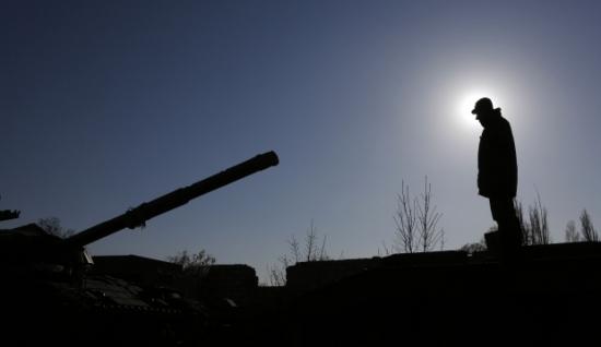 НАТО: Россия может начать вторжение в Украину через 3-5 дней