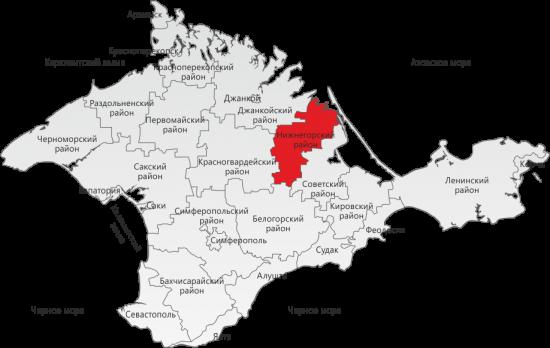Экономика Восточного Крыма