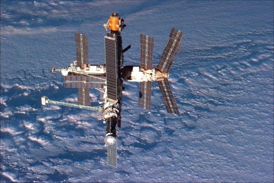 Российский космос