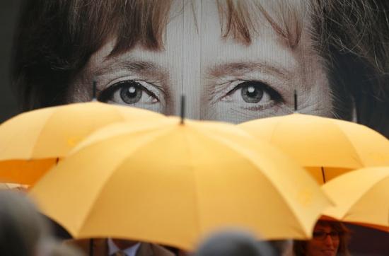 come on Merkel light my fire.В понедельник рост!