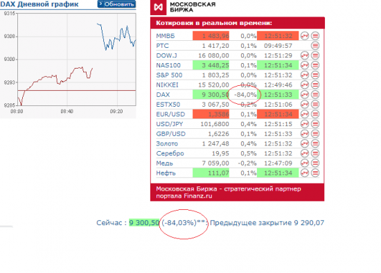 Finanz тонко намекает ))))