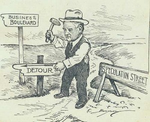 Лорд Кейнс о споре Олейника с Шадриным и психологии толпы