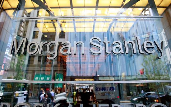 Прогнозы Citi и Morgan Stanley по золоту на снижение