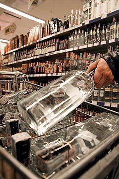 Кредит «алкогольный»