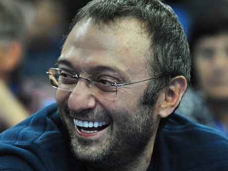 Фонд Сулеймана Керимова увеличил долю в «Уралкалии»