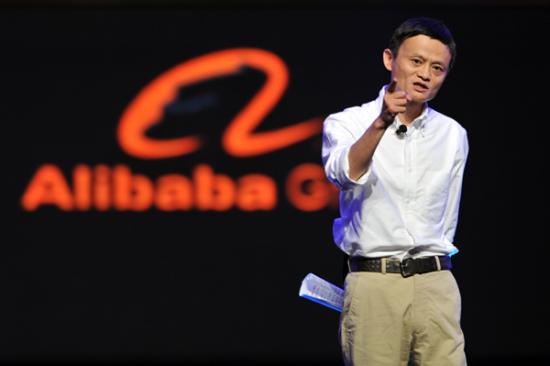 Alibaba, Усманов и SP500