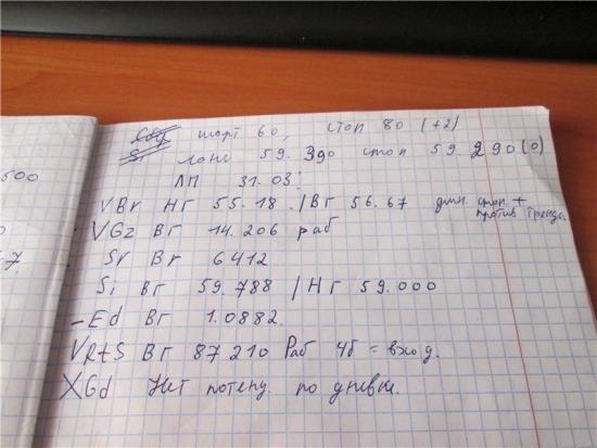 Секция дисциплины и порядка - экскурсия как торгуют СДПшники