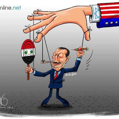 """""""Да, я могу"""". Как помочь Обаме в войне? Съезди отдохнуть в Турцию -  профинансируй террористов в Сирии."""