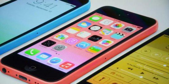 Почему Apple молчит о предзаказах на iPhone 5C?