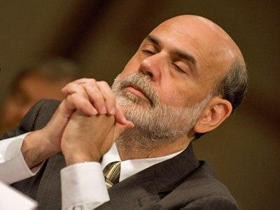 Как бы могло звучать, честное заявление ФРС