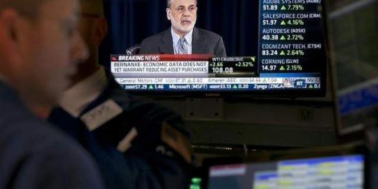 Goldman Sachs: ФРС начнет снижать покупки в декабре