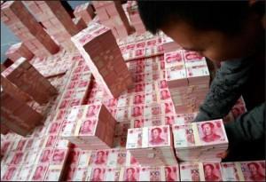 Китай отказывается от доллара