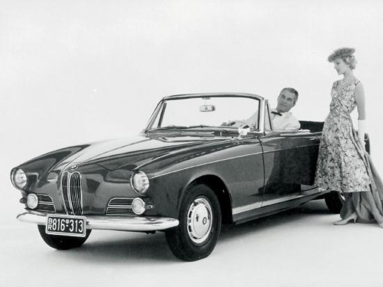 BMW AG oldschool