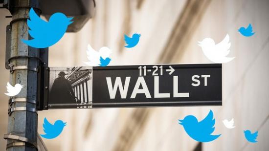 ipo twitter - financier.by
