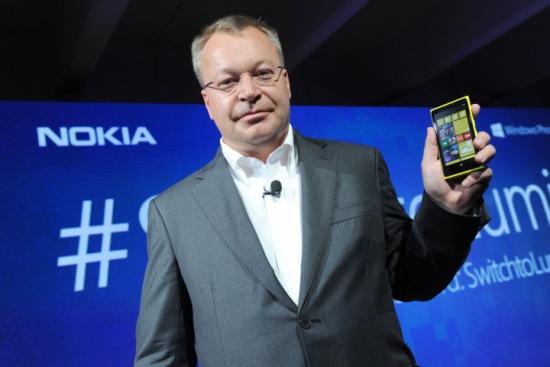 Nokia— пока все плохо