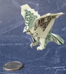 Доллар получил поддержку, но ненадолго.