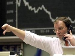 Рынки замерли в ожидании развязки.