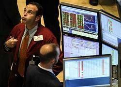 Рынок ожидает данных по безработице в США.