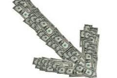 Доллар продолжит свое снижение.